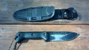 Field Knife - BK 2